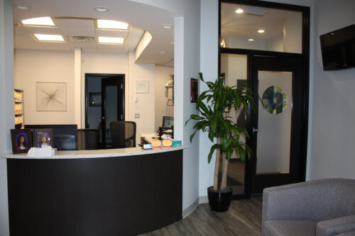 Novi Oaks Dental Office