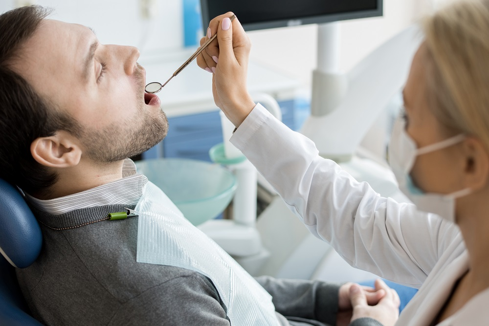 Health Risks Associated With Tooth Loss