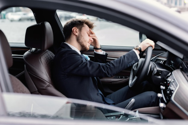 How DOT Physicals Affect Drivers With Sleep Apnea