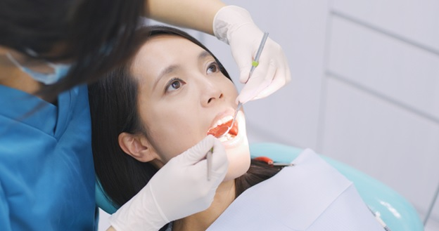 Why You Should Visit Your Dentist Every Six Months